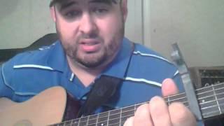This Cowboys Hat Guitar Lesson