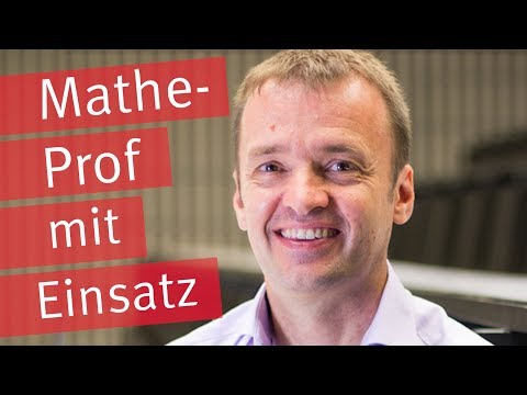 Lehrpreisträger 2018: Prof. Dr. Jürgen Weizenecker