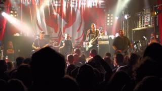 BOYSETSFIRE - 20th Anniversary - Berlin Lido - Day 2 - Curtain Call