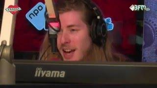 Frank Maakt De Nieuwste 3FM DJ Bekend