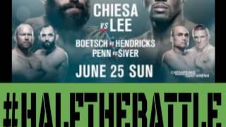 UFC OKC: Chiesa vs Lee Bets, Picks, Predictions on Half The Battle