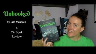 Unhooked (A YA Book Review)