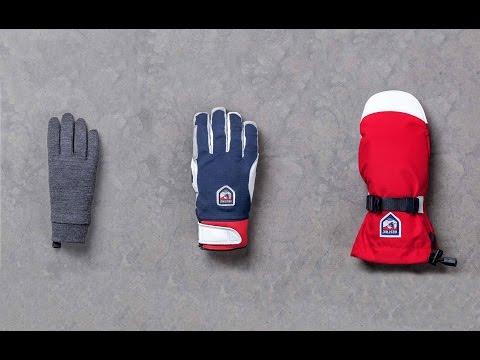 Hestra Glove System