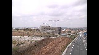 El Ayuntamiento liberará tráfico de Cuatro Caminos abriendo la calle del GEO