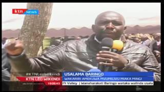 Kipchumba Murkomen adai kuwa kiasa zavuruga hatua ya kurudisha utulivu Baringo