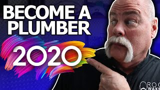 How to Become a Plumber in 2020