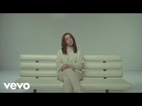 "Billie Eilish – ""xanny"""