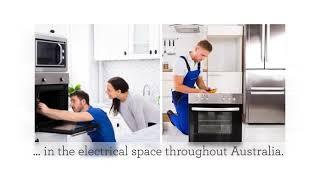 Australian Leading Electricians