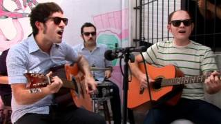 Thes Siniestros - Para ir (Almendra) + Colina