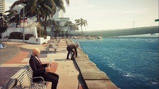 Hitman 2 Psycho Stealth Kills (Miami The Finish Line)