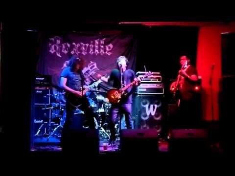 Vintage Crow - Live - Slither