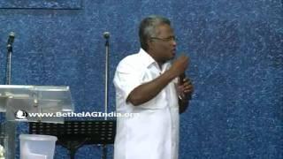 Message on 'Matt 22 1-14' :- By Dr M A Varughese(Malayalam)