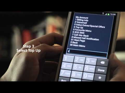Video How To Top Up Your Hotlink Account: From A Family/Friend's Maxis Postpaid Account