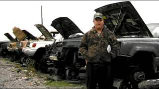 How to Sell a Junk Car in Victorville, California