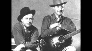 The Monroe Brothers-On The Banks Of The Ohio