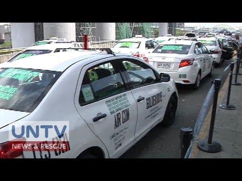 [UNTV]  Pasahe sa mga TNVS, tataas dahil sa bagong LTFRB fare rate