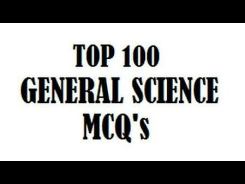 Top most expected and important general science mcqs for pst,ct nts