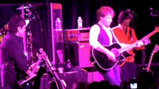 Jon Bon Jovi and Friends -Janie Don't You Take Your Love To Town - Starland Ballroom - 2-23-09