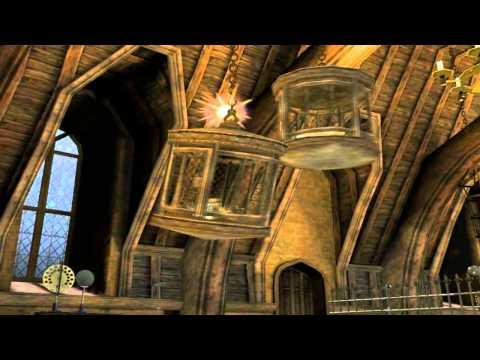 Harry Potter et la Coupe de Feu Xbox