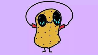 Potato dance (read description)