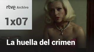 La huella del crimen: 1x07: El caso de Carmen Broto | RTVE Archivo