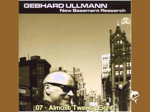 Gebhard Ullmann - Almost Twenty-Eight online metal music video by GEBHARD ULLMANN