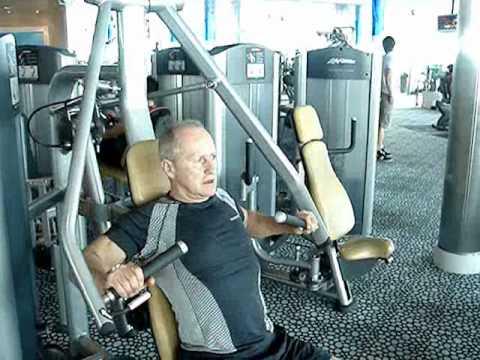 Jak zwiększyć mięśnie piersiowe wideo