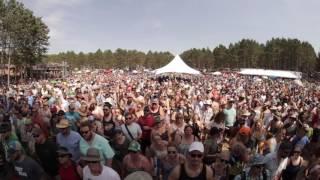Blue Ox Music Festival Recap '17