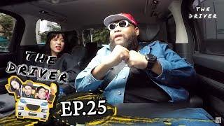 The Driver - EP.25 - กอล์ฟ ฟักกลิ้งฮีโร่