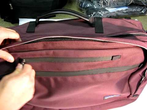 Patagonia MLC Travel Bag Review
