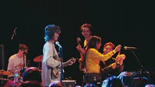 Michael Seyer At The Roxy With Surprise Guest Performance Of Mom