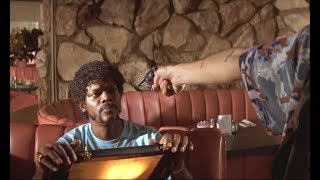 Pulp Fiction Solved: What