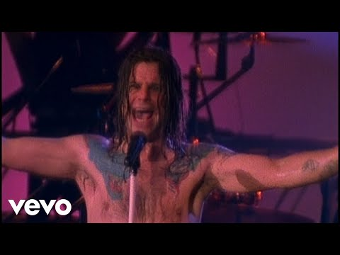 Ozzy Osbourne - Desire (Live)