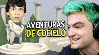 AS AVENTURAS DE COCIELO [+13]