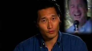 Daniel Dae Kim / Real Virginians For Webb