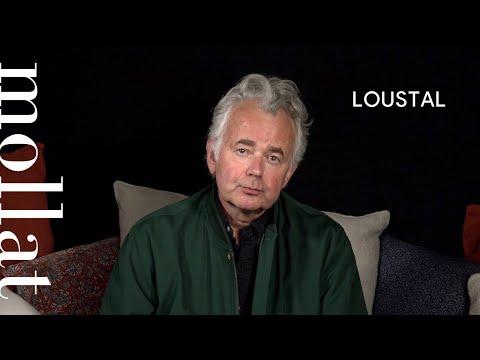 Loustal - Aux antipodes