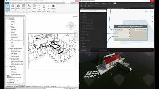 Revit, Dynamo, and Enscape Synergy - Way Faster Wednesday