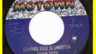 The Four Tops --- Loving You Is Sweeter Than Ever.flv