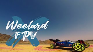 Chasing RC Car | FPV Freestyle