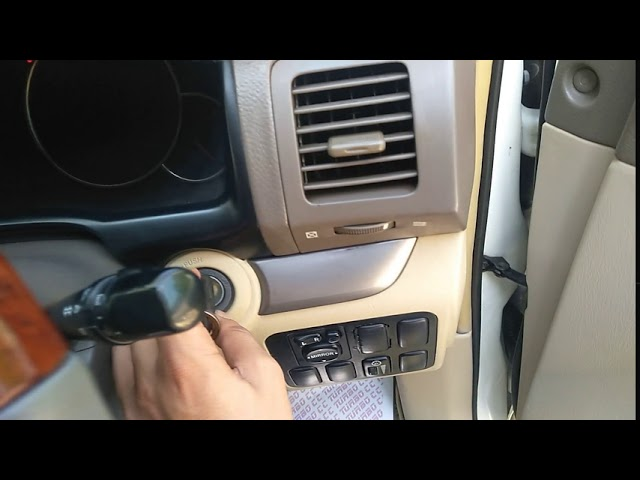 Toyota Prado TX Limited 3.4 2003 for Sale in Karachi