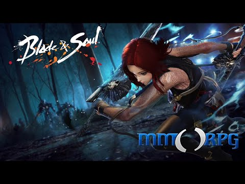 Blade & Soul's Unreal Engine 4 Update Launching On September 8th