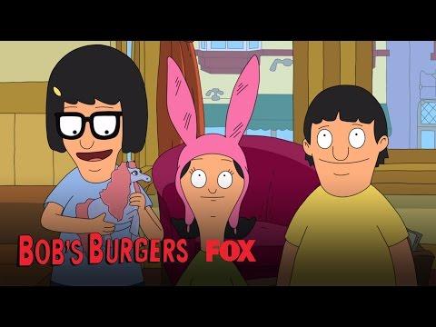 Bob's Burgers 4.17 (Clip 'Convention-Bound')