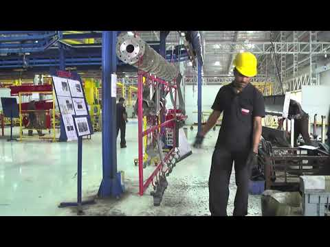 MASCHIO GASPARDO - Welcome to our Indian Plant