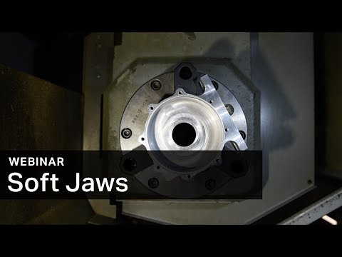 How to 3D Print Soft Jaws with a Markforged Printer