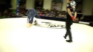 Berkut Jiu Jitsu Tournament