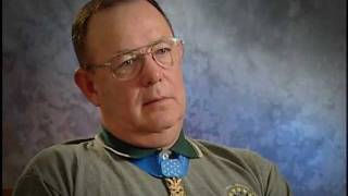 Gary Littrell, Medal of Honor, Vietnam War