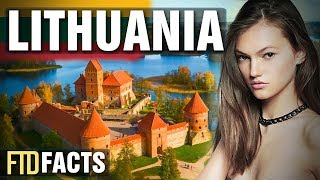 10 + Amazing Facts About Lithuania
