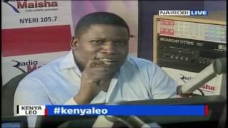 Kenya Leo: Sehemu ya pili 12/3/2017