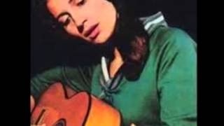 Anita Carter - The Kentuckian Song (1963).