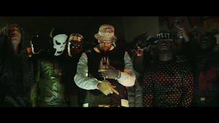 40000 Gang feat. Booba - Vrai (Clip Officiel)